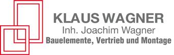 Wagner Bauelemente - Vertrieb & Montage